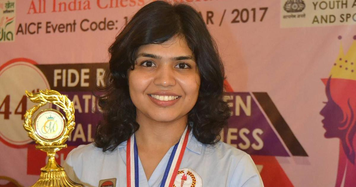 Soumya Swaminathan pulls out of Asian Team Chess Championship in Iran because of hijab rule