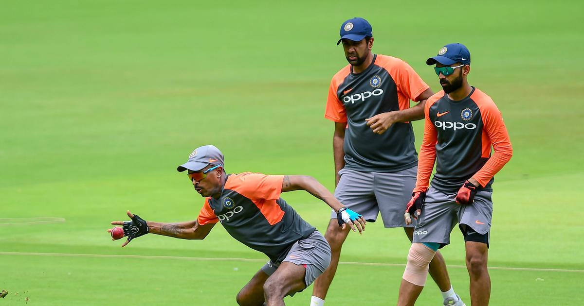 Afghanistan may be playing their first Test but 'ruthless' India won't take them lightly: Rahane