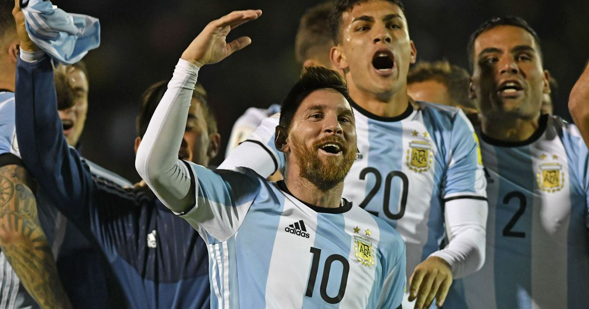 Fifa World Cup Group D: All eyes on Messi but Croatia pose a threat to an unsettled Argentina