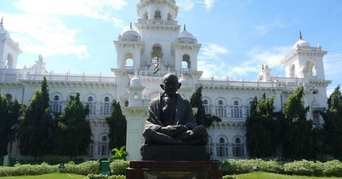 Telangana: Two expelled MLAs move contempt plea against Assembly Speaker in Hyderabad High Court