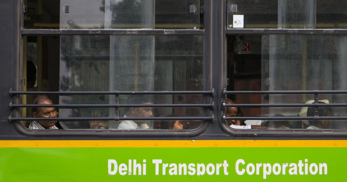 How Delhi High Court empowered the disabled by staying government plan to buy high-floor buses