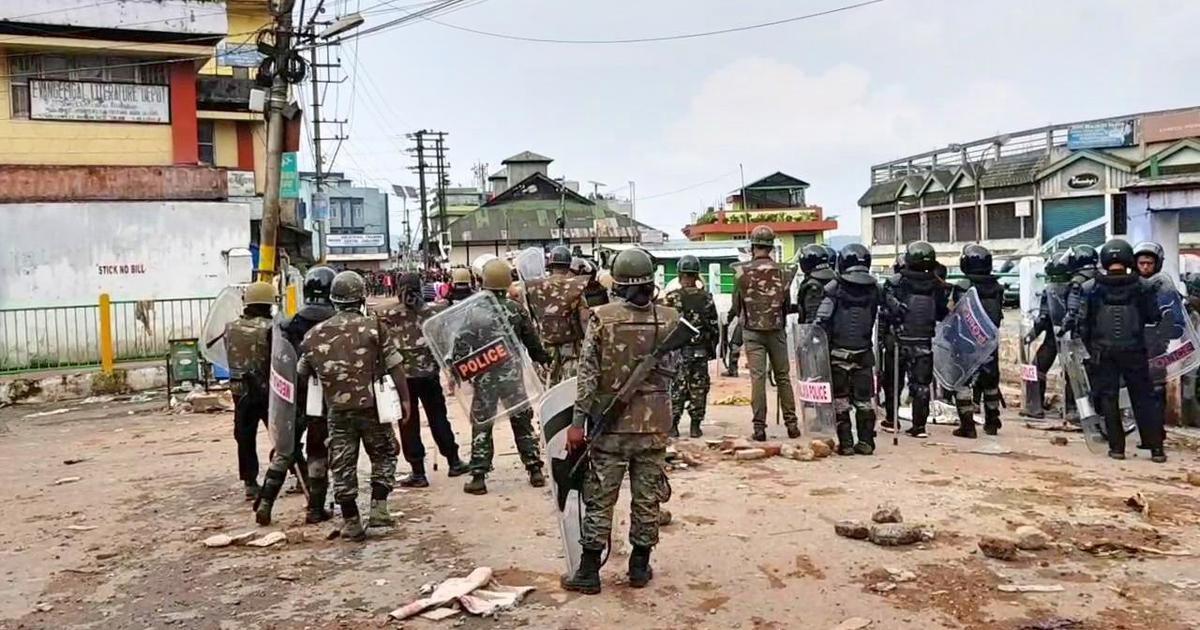 Meghalaya: Mobile internet services restored in Shillong, Khasi and Jaintia Hills