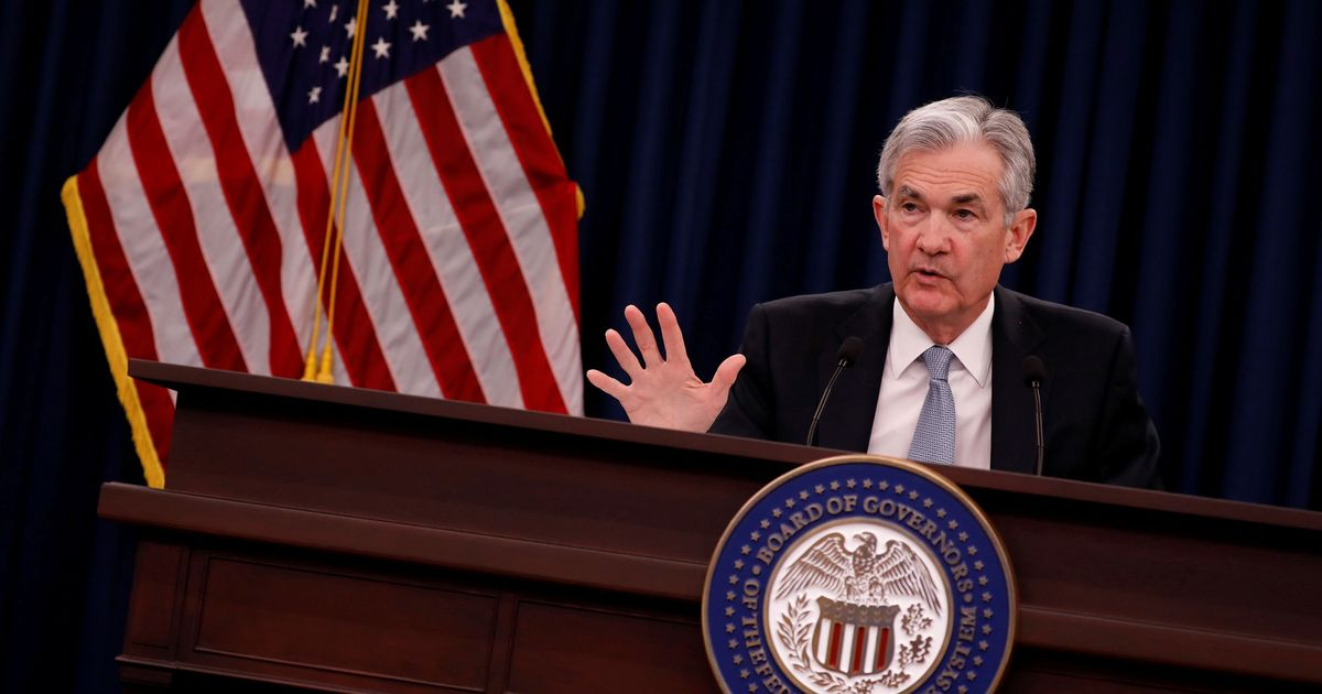 US Federal Reserve raises interest rates again as economy continues to recover