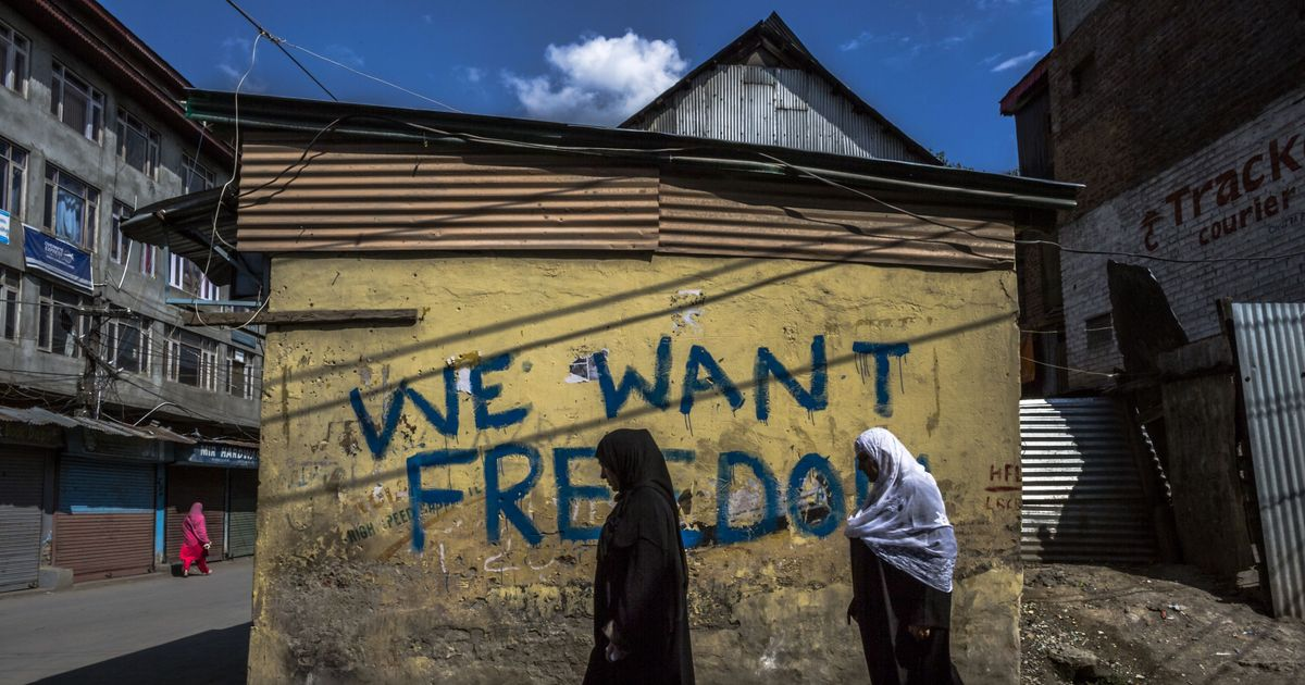 The big news: UN report on Kashmir calls for probe into rights violations, and 9 other top stories