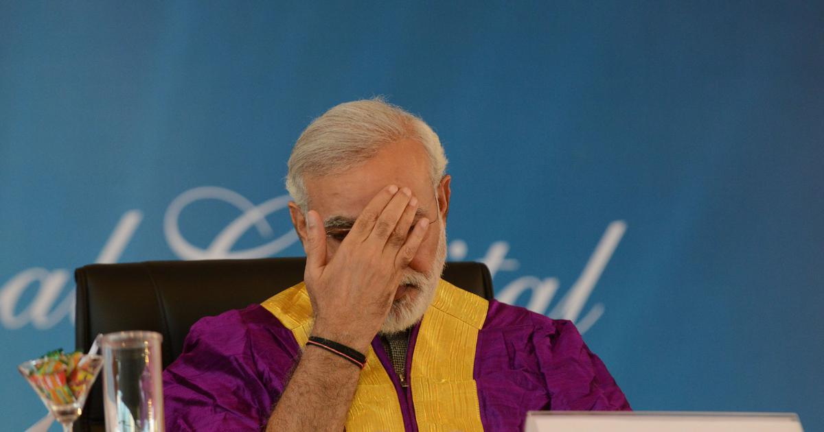 Modi's marksheet: Five reasons why Delhi University must not stonewall RTI inquiries on the subject