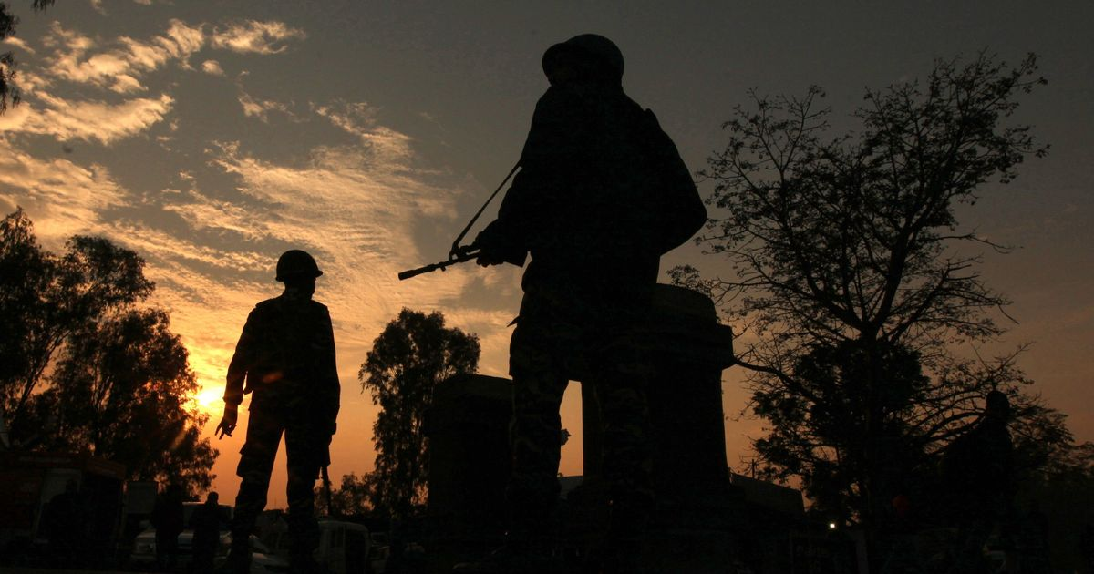 Jammu and Kashmir: Body of abducted Indian soldier found in Pulwama, says Army