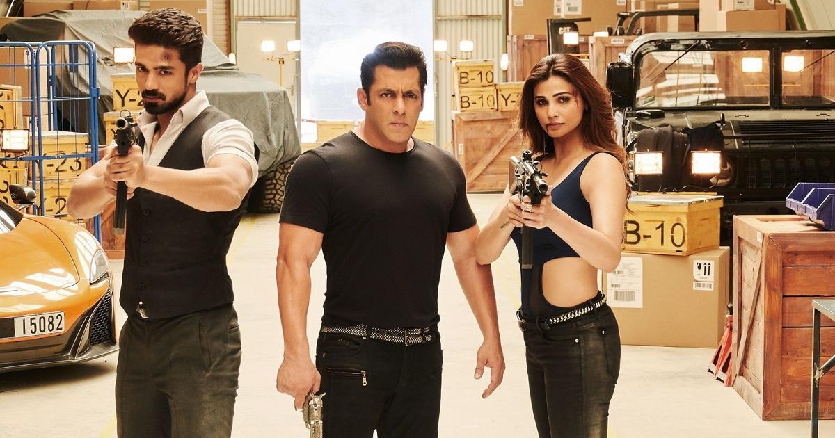 'Race 3' film review: Even die-hard fans will find the going tough