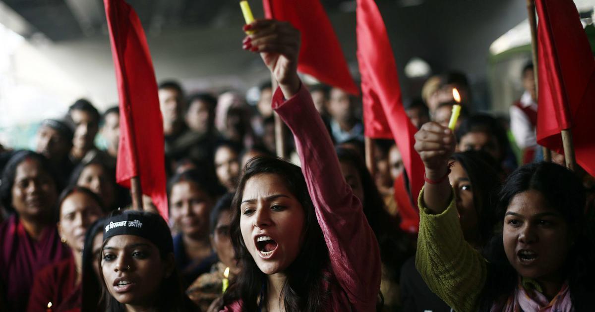 Bihar: Police detain 20 men for allegedly raping woman, her daughter in Gaya district