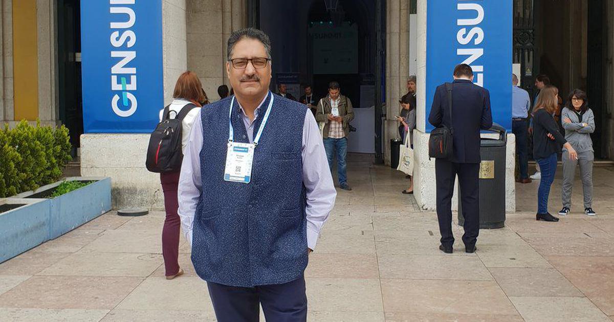 Jammu and Kashmir: Shujaat Bukhari, editor of 'Rising Kashmir', shot dead in Srinagar