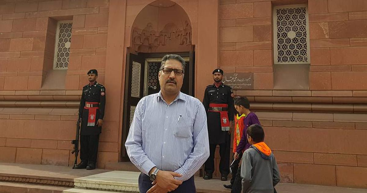 The man who talked peace in Kashmir: Shujaat Bukhari defended dialogue to the last