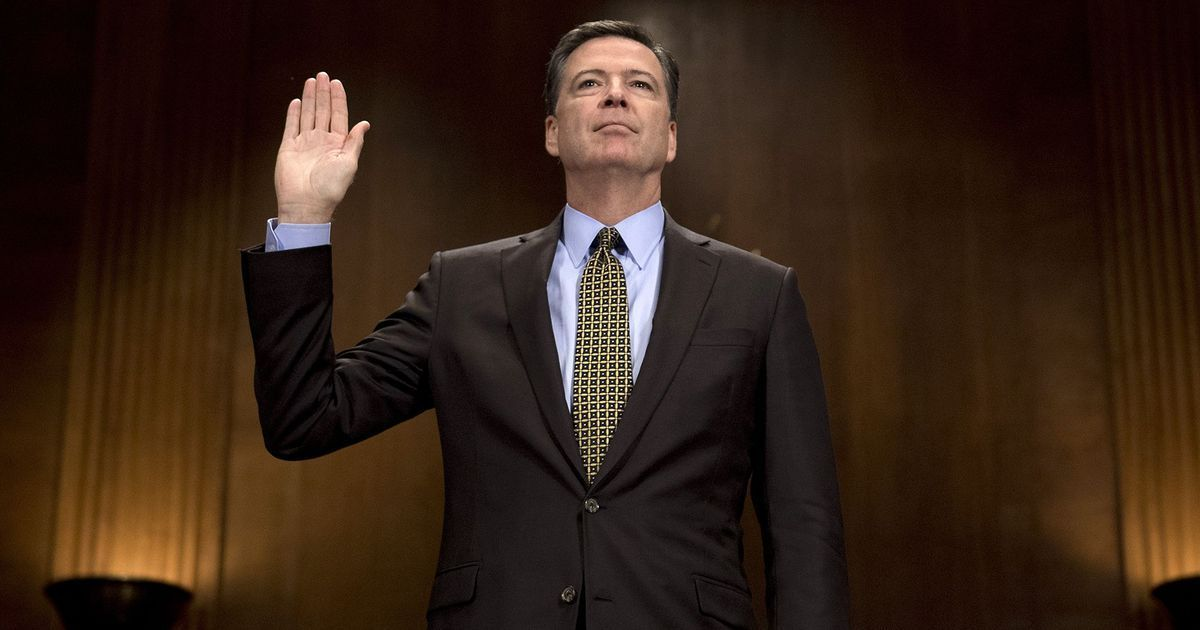 Former FBI Director James Comey poorly handled Clinton email inquiry, says US Department of Justice