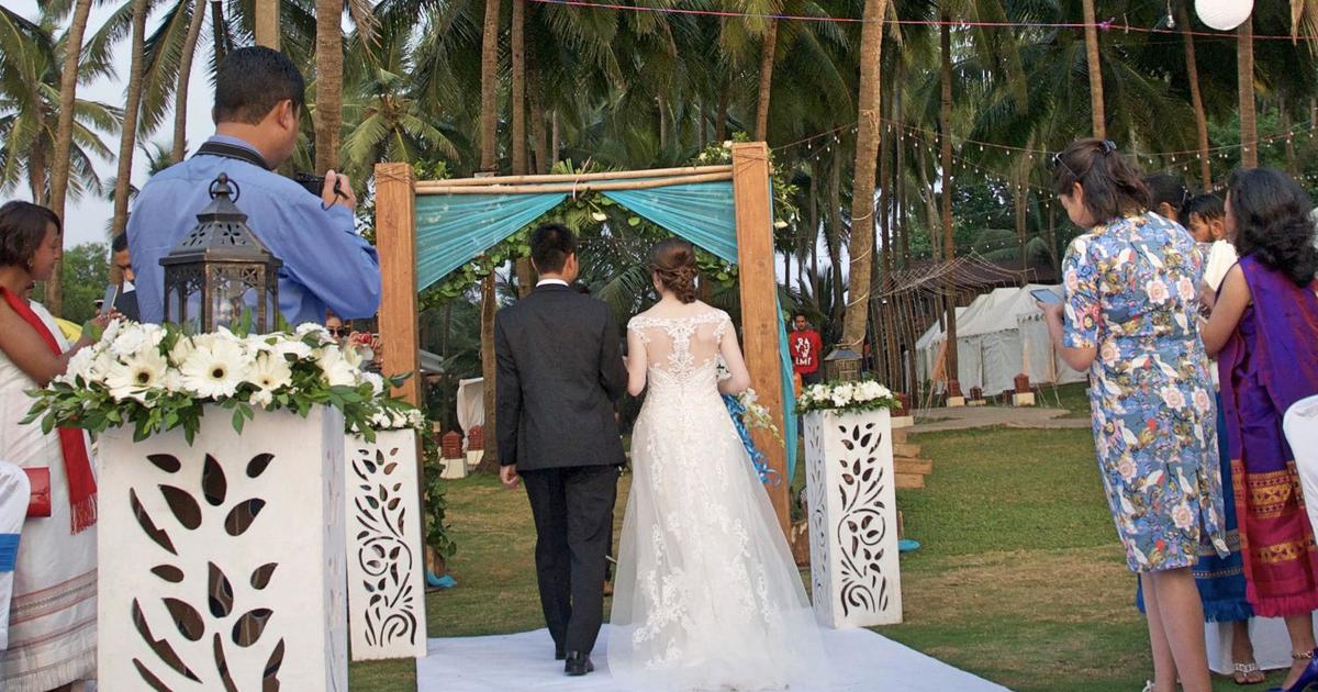 'It's a personal choice': Goa Catholics unenthusiastic about archbishop's call for modest weddings