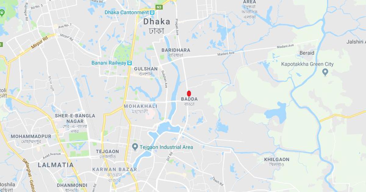 Bangladesh: Assailants kill Awami League leader outside a mosque in Dhaka