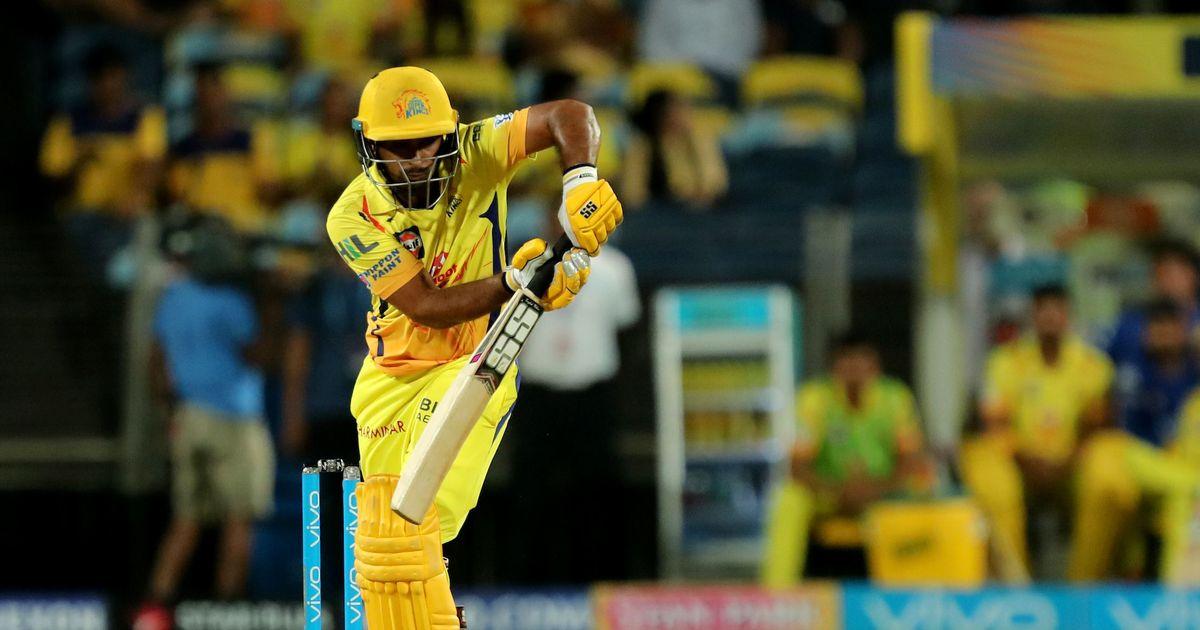 Ambati Rayudu fails YoYo fitness test, unlikely to travel to England: Report
