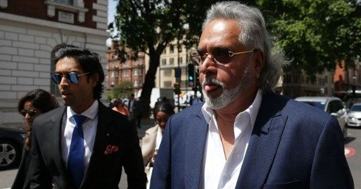 UK court asks Vijay Mallya to pay consortium of Indian banks at least Rs 1.8 crore in legal fees