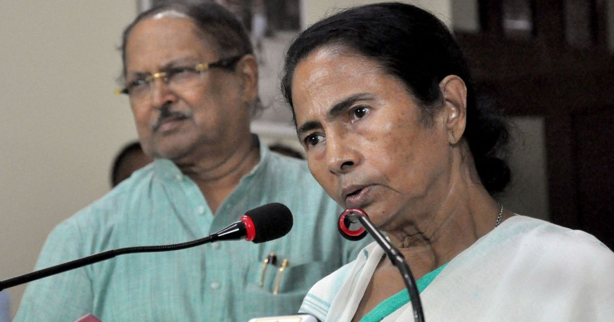 Mamata Banerjee will attend NITI Aayog meeting, but says she is still reluctant to