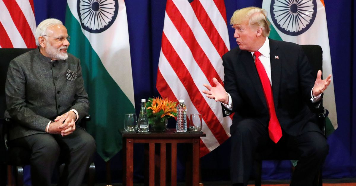 India retaliates against hefty US tariffs, hikes import duty on 30 American items