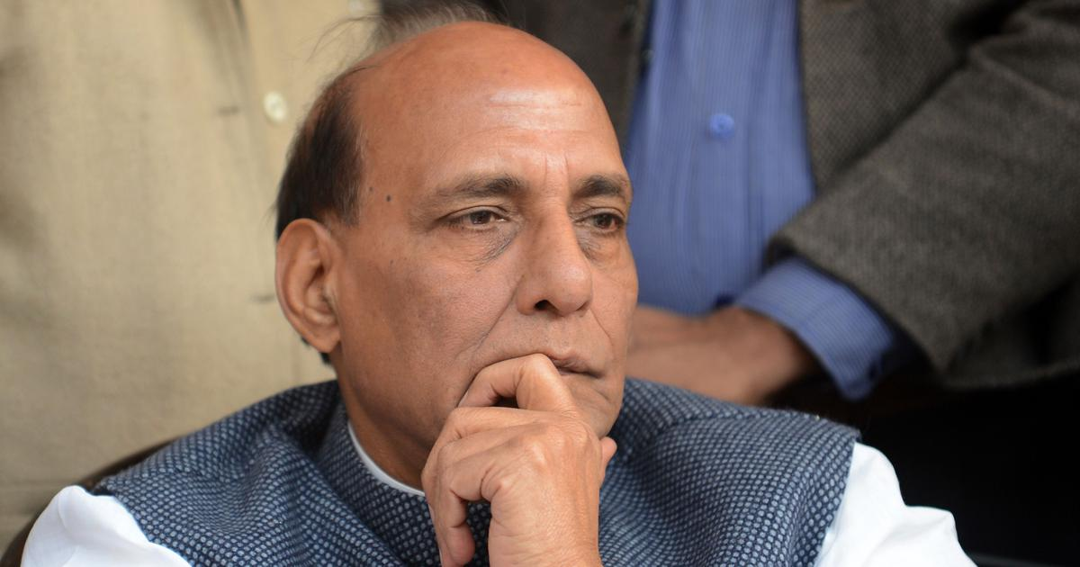 Centre decides not to extend ceasefire in Jammu and Kashmir