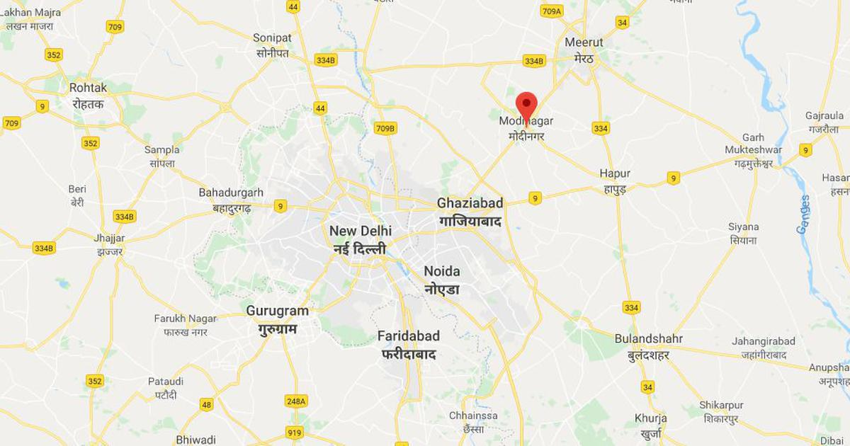 Uttar Pradesh: Five men allegedly sodomise teenager in Ghaziabad