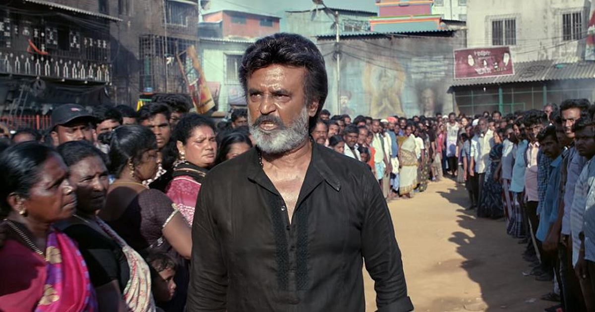 In Pa Ranjith's 'Kaala', a glimpse of what Dharavi truly is – and what it could have been