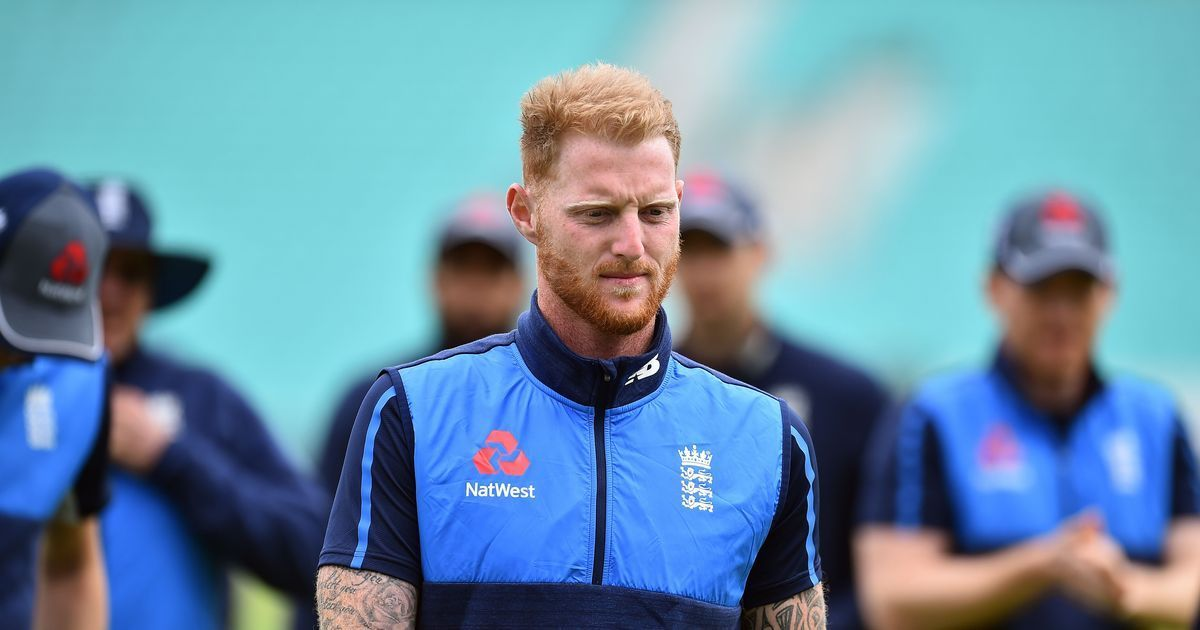 England's Stokes, Woakes to miss rest of Australia ODI series through injury