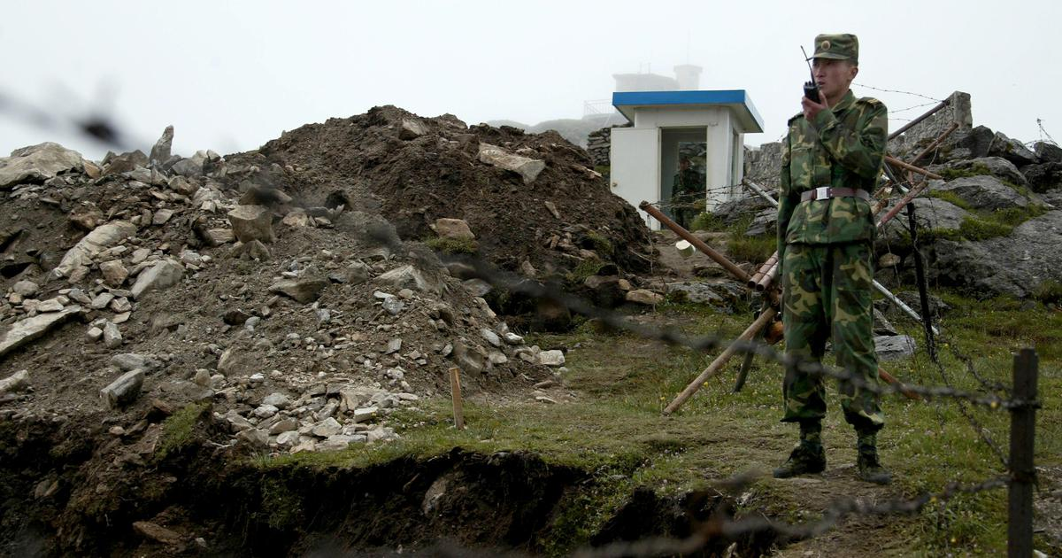 More than a military threat, the China-India border dispute is a slow-moving environmental disaster
