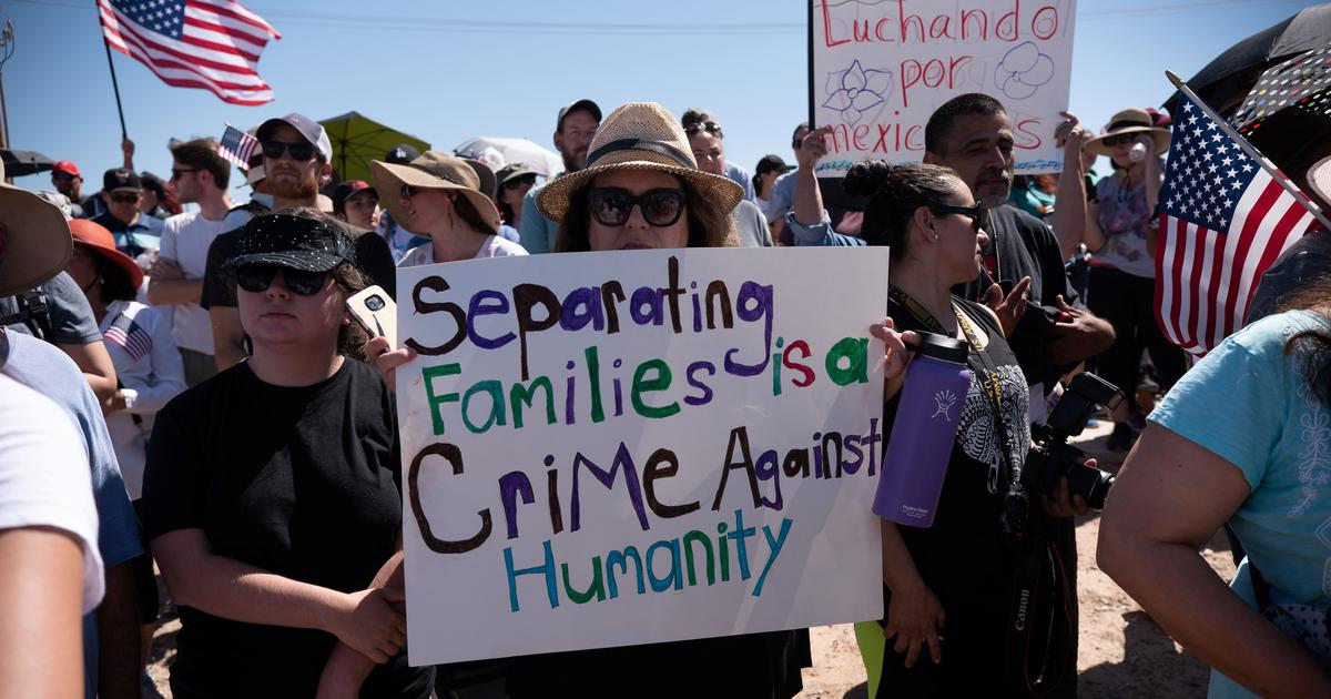 Jeff Sessions is wrong: Bible doesn't justify separating children from their immigrant parents