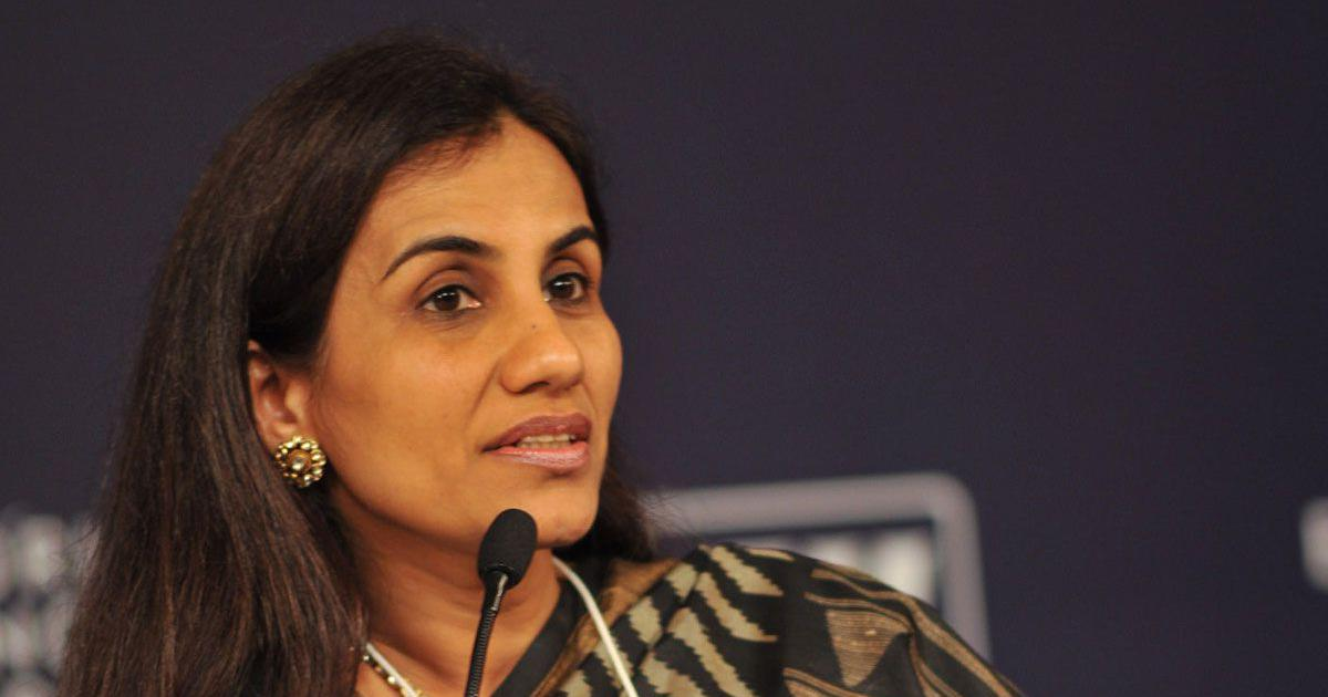 ICICI Bank says Chanda Kochhar to go on leave, Sandeep Bakhshi to be chief operating officer