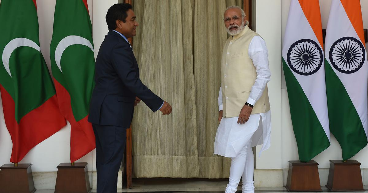 India is losing the plot in the Maldives – and New Delhi's self-goals and inflated ego are to blame