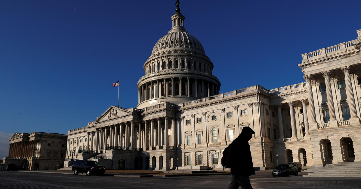US Senate passes bill that seeks to enhance defence partnership with India