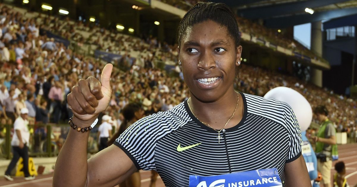 Court of Arbitration of Sport opens probe after Semenya challenges new IAAF testosterone rules