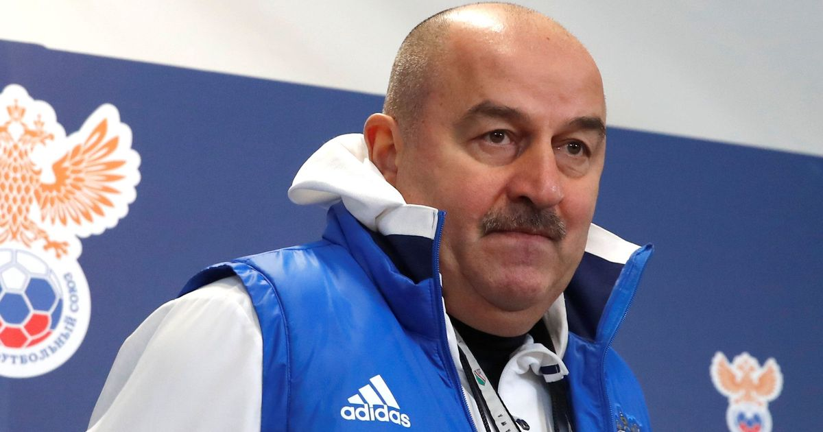 'We have to do our homework': Russia coach warns team against complacency after Egypt win