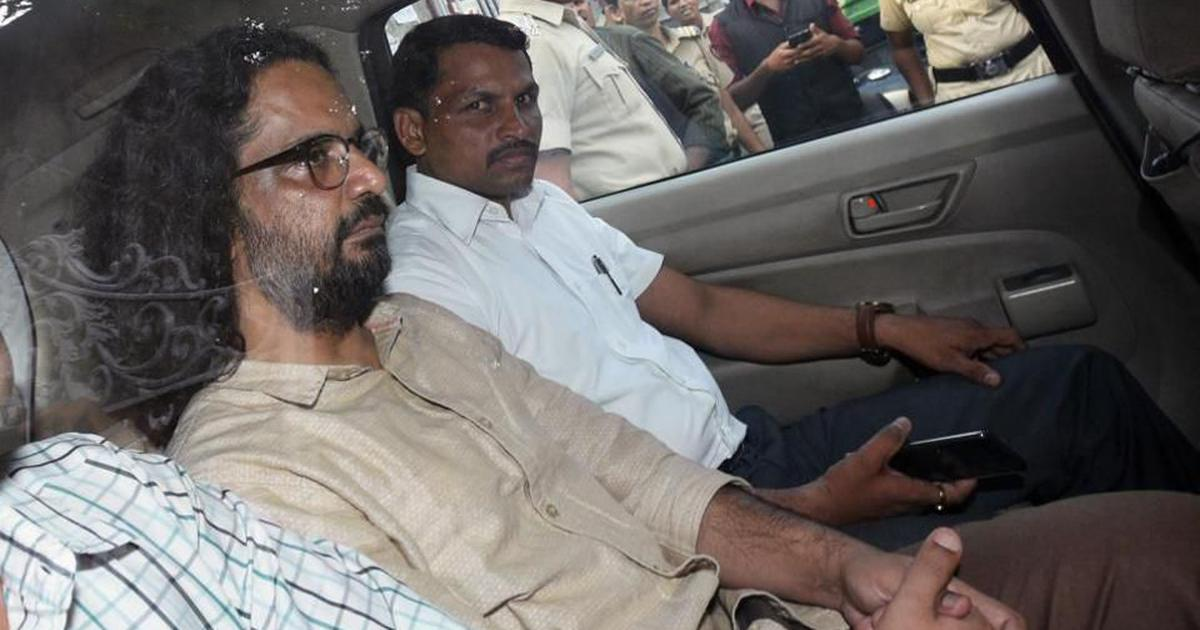 Bhima Koregaon arrests: Artistes criticise police, media over 'witch-hunt' against rights activists