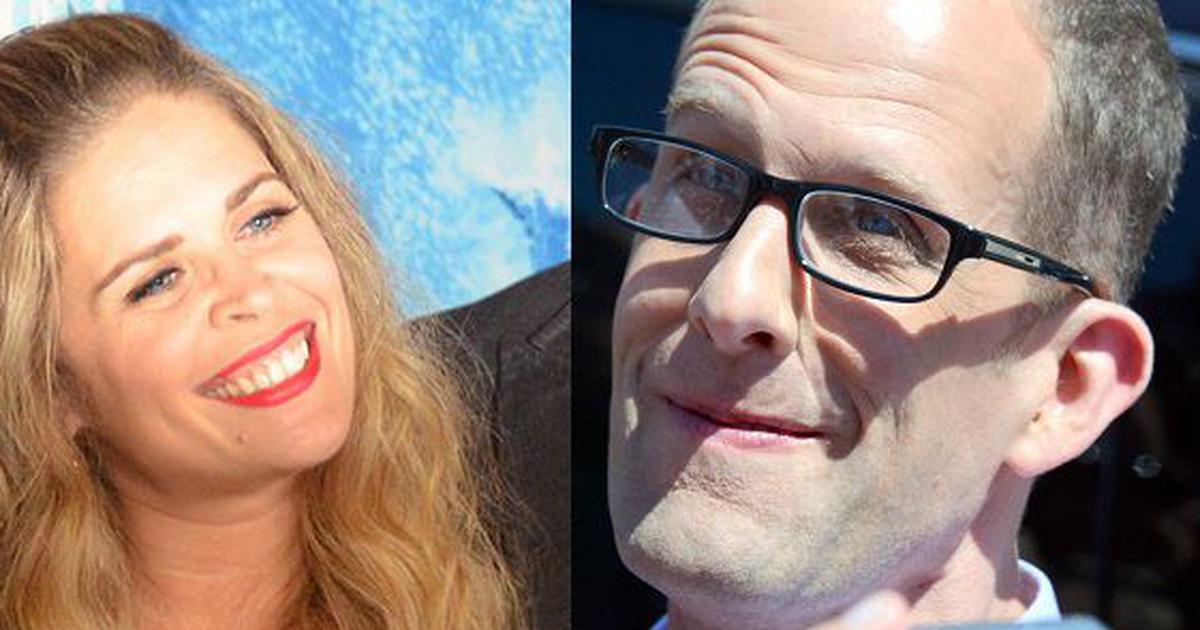 Jennifer Lee and Pete Docter to replace John Lasseter as creative heads of Walt Disney and Pixar