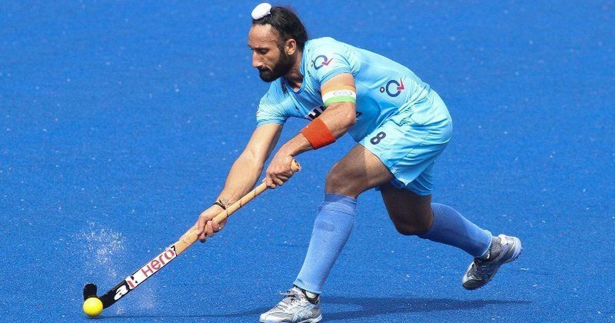 Sardar's presence in the midfield will motivate team in Champions Trophy, says Manpreet