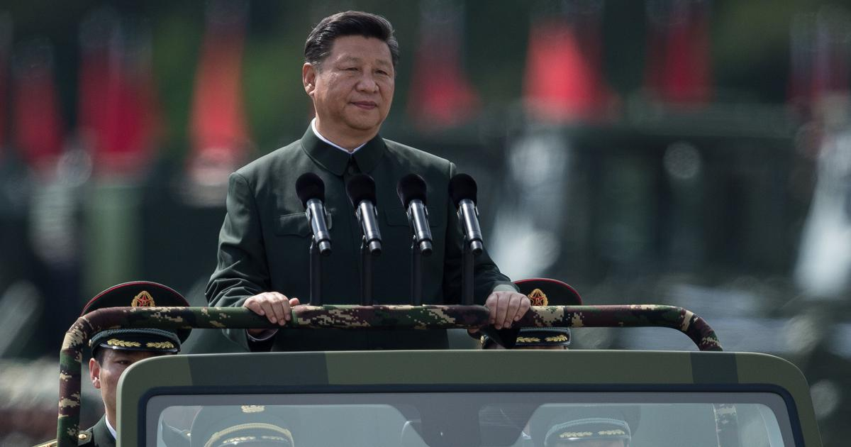 China and the US are racing to develop AI weapons