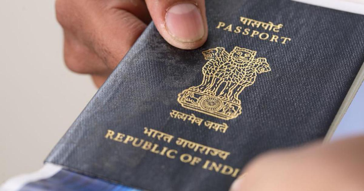 Lucknow: Passport officer who allegedly harassed interfaith couple transferred