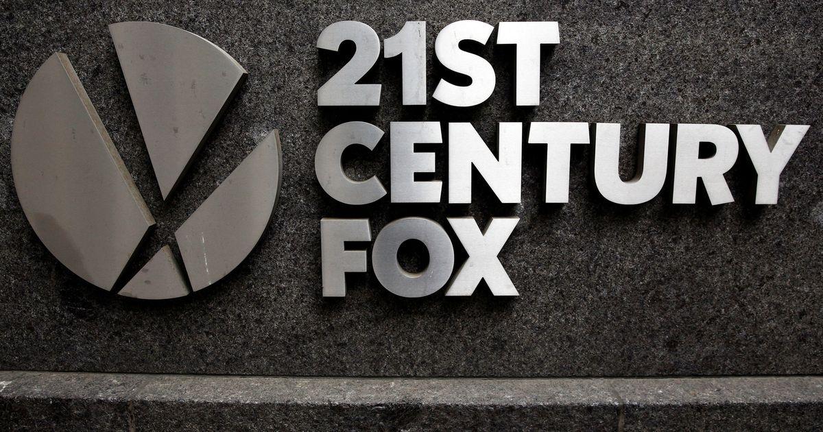 Rupert Murdoch's 21st Century Fox accepts $71.3-billion bid from Walt Disney