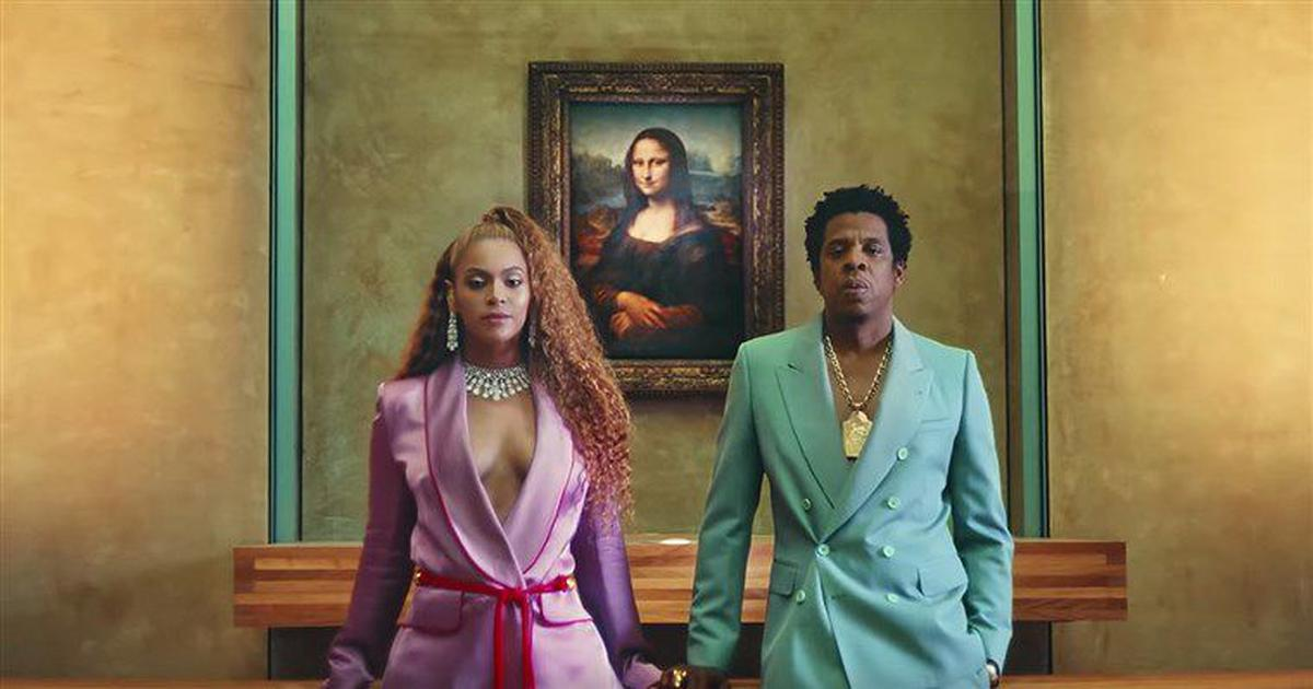 Why the world is going 'APES**T' over Beyonce and Jay-Z's new music video