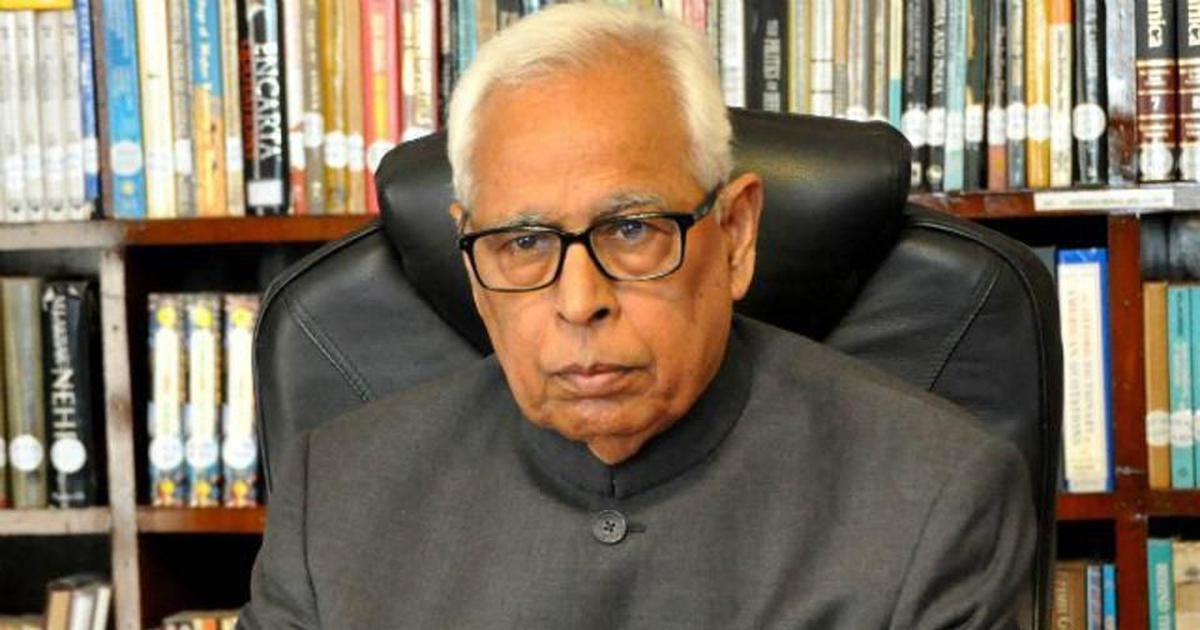 Jammu and Kashmir Governor NN Vohra calls all-party meeting on Friday