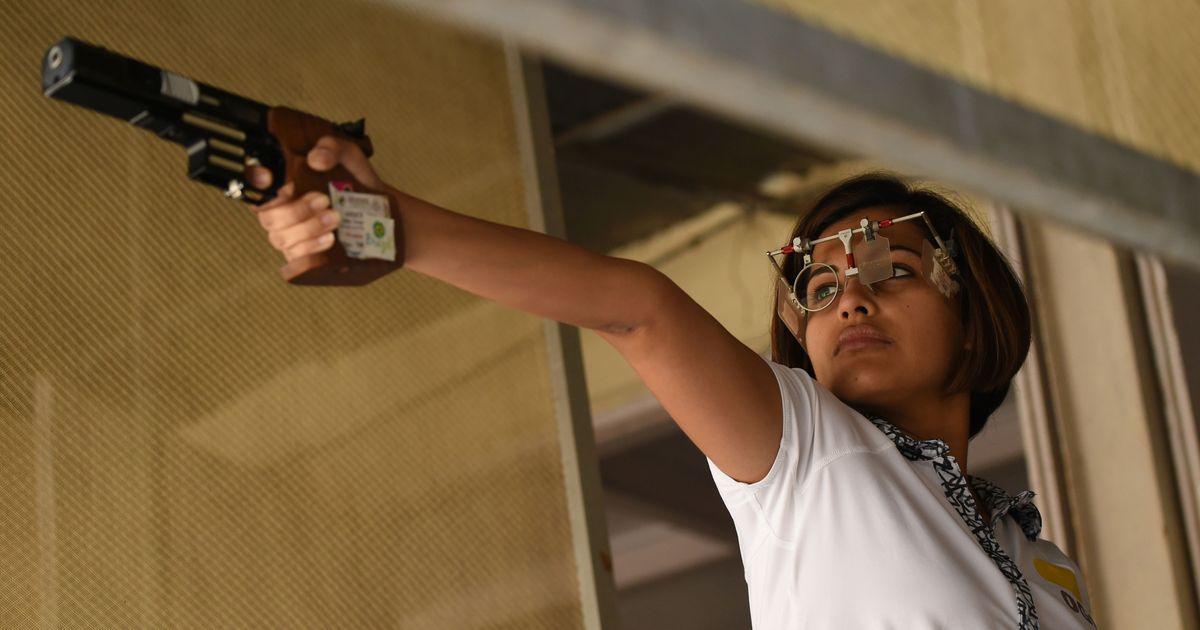 Heena Sidhu tops selection trial 5, para-shooter Rubina Francis wins 2 medals at KSS Shooting