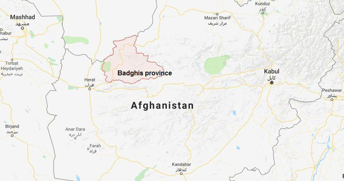 Afghanistan: Taliban kill 16 police officers in Baghdis province, kidnap 13 engineers in Kandahar