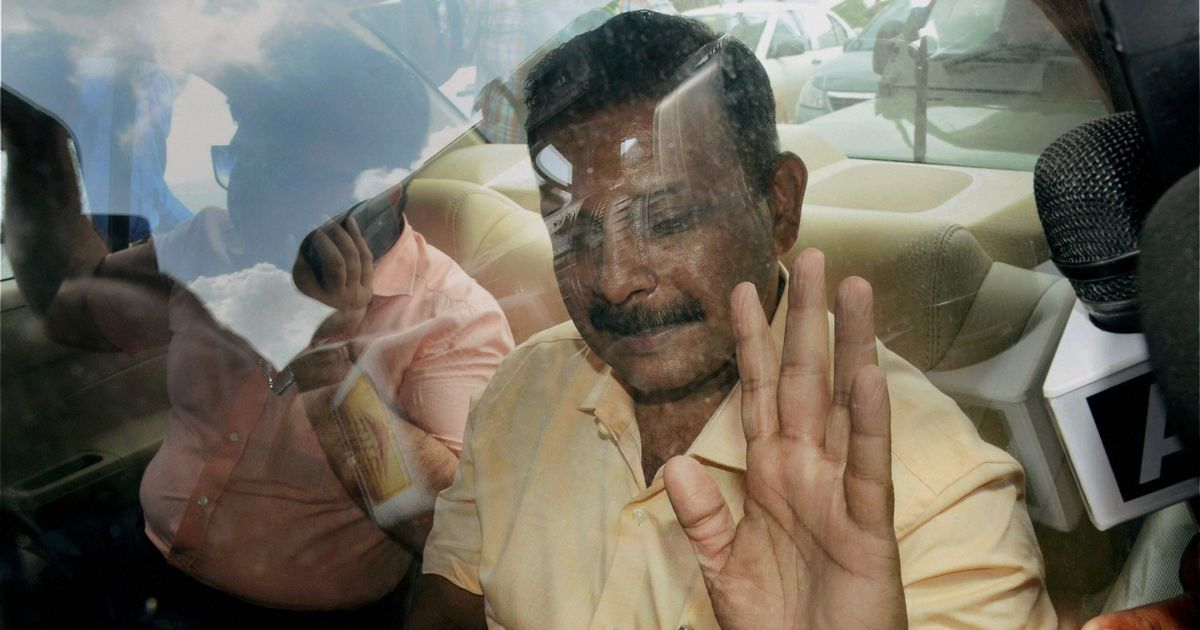2008 Malegaon blasts: Bombay High Court to hear Shrikant Purohit's discharge plea from July 16