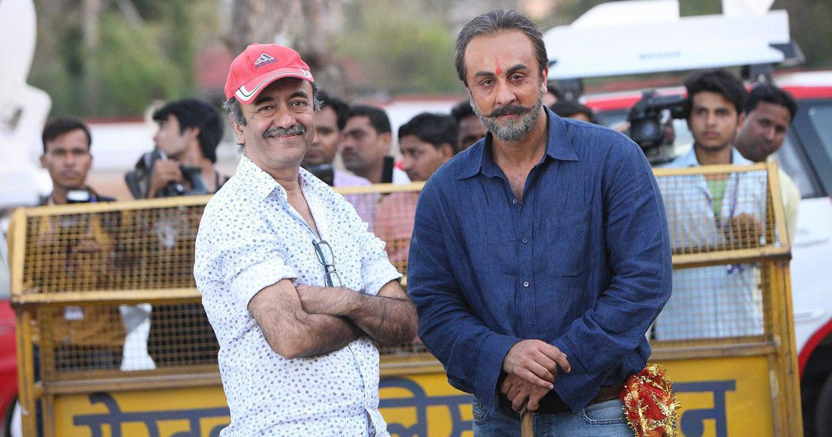 Rajkumar Hirani on the 'genius director' tag: 'It scares the hell out of me, very honestly'