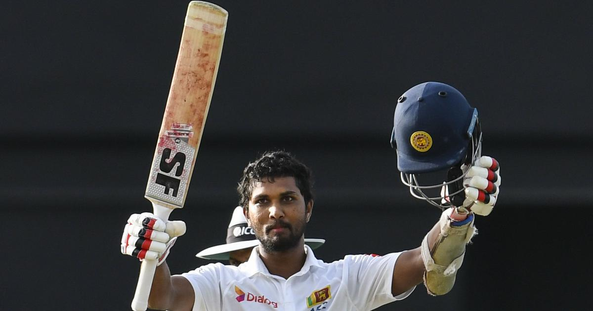 Sri Lanka captain Dinesh Chandimal loses ball-tampering appeal, to miss third Test