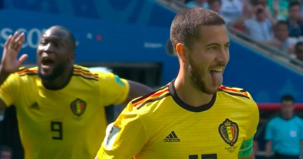 World Cup, Belgium vs Tunisia as it happened: Lukaku, Hazard get two each in a thumping 5-2 win