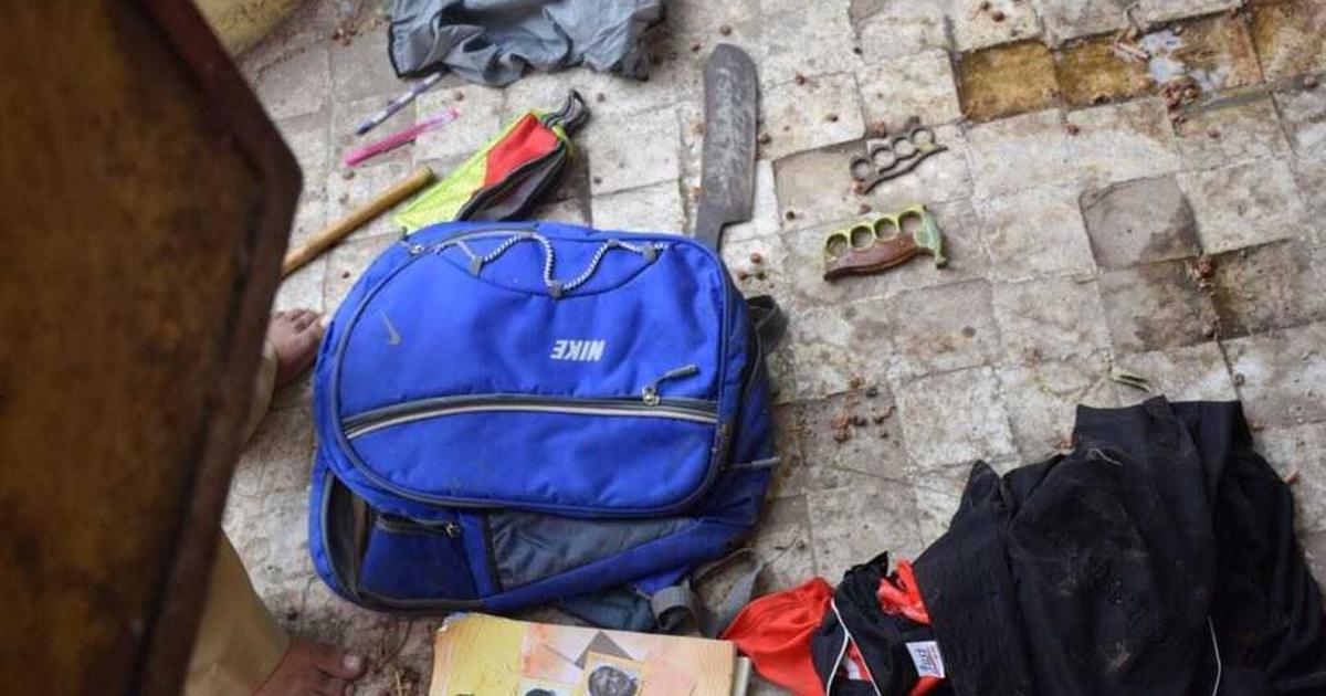 Vadodara: Class 10 student killed junior to get school shut after teacher scolded him, say police