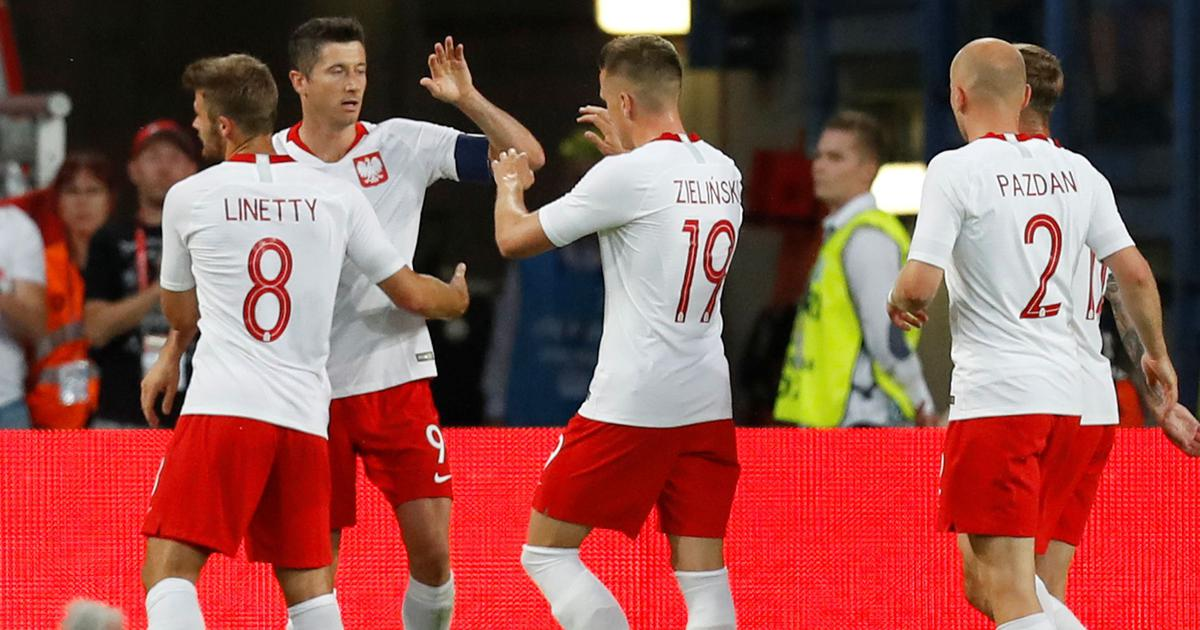 Preview: Poland coach Nawalka confident of pushing Colombia towards World Cup exit door
