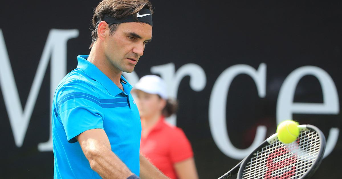 'Losing should hurt and it does a bit': Federer after Coric defeat in Halle final
