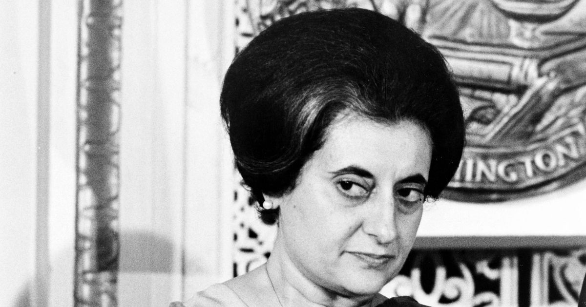 The big news: Jaitley compares Indira Gandhi with Adolf Hitler, and nine other top stories